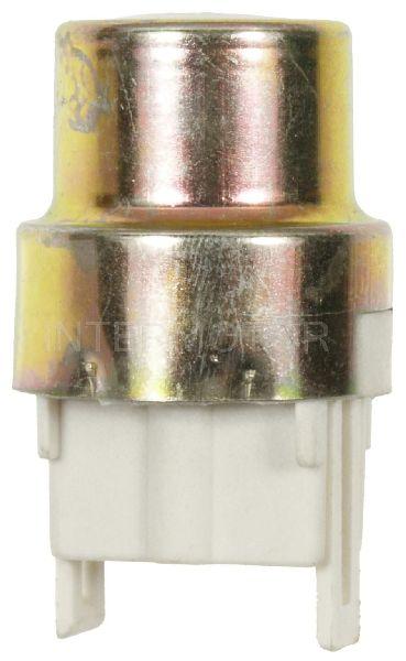 Standard Ignition Automatic Choke Relay