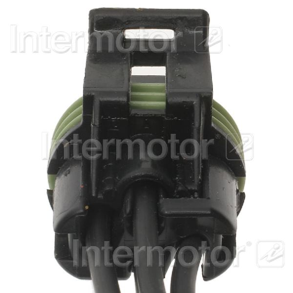 Standard Ignition Fuel Pump Pressure Switch Connector