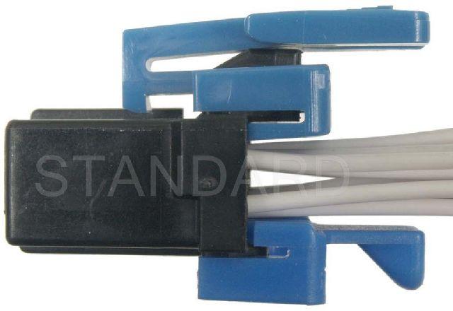 Standard Ignition HVAC Heater Blend Door Motor Connector