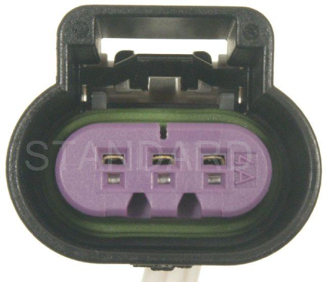 Standard Ignition Engine Oil Level Sensor Connector