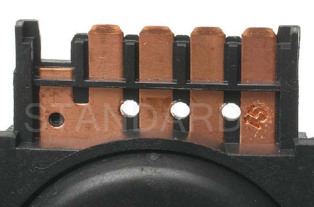 Standard Ignition A/C Selector Switch