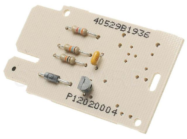 Standard Ignition Electronic Brake Control Indicator Light Module