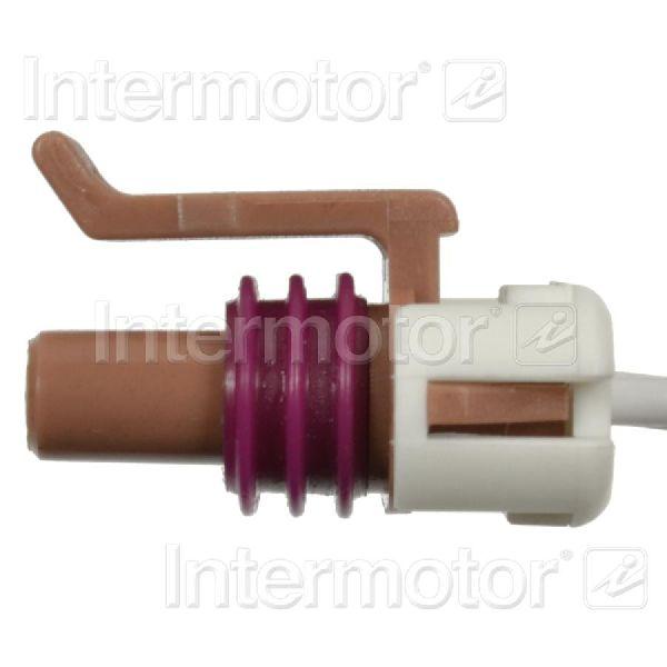 Standard Ignition Flex Fuel Sensor Connector