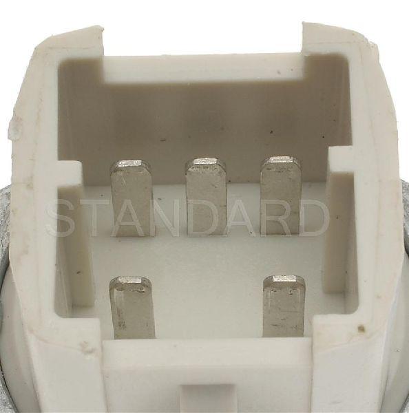 Standard Ignition Carburetor Variable Venturi Feedback Actuator