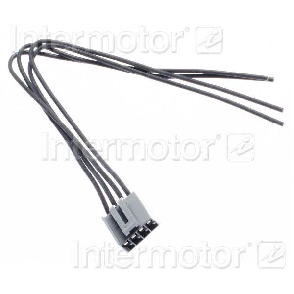 Standard Ignition Steering Angle Sensor Connector