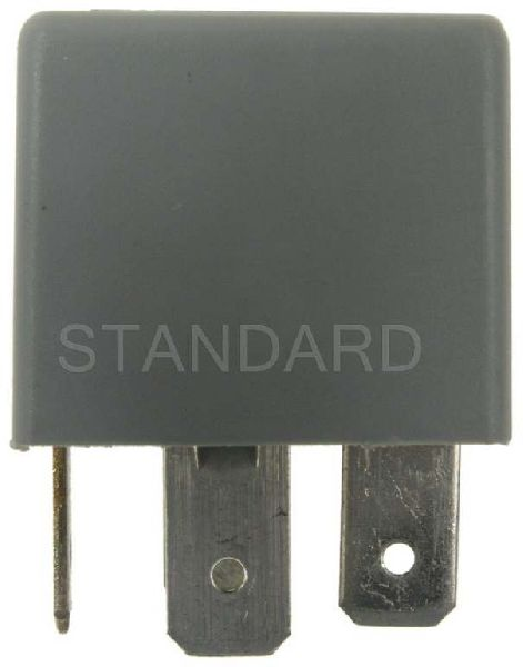 Standard Ignition Active Suspension Relay