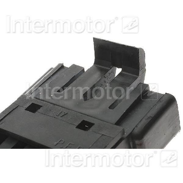 Standard Ignition HVAC Blower Switch Connector