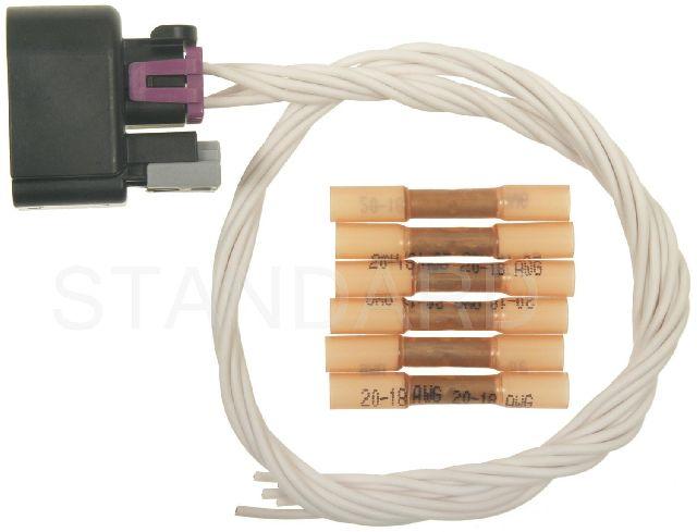 Standard Ignition Diverter Valve Connector