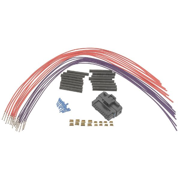 Standard Ignition Engine Control Module Harness Connector