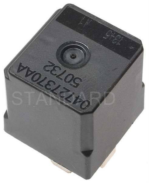 Standard Ignition A/C Condenser Fan Motor Relay