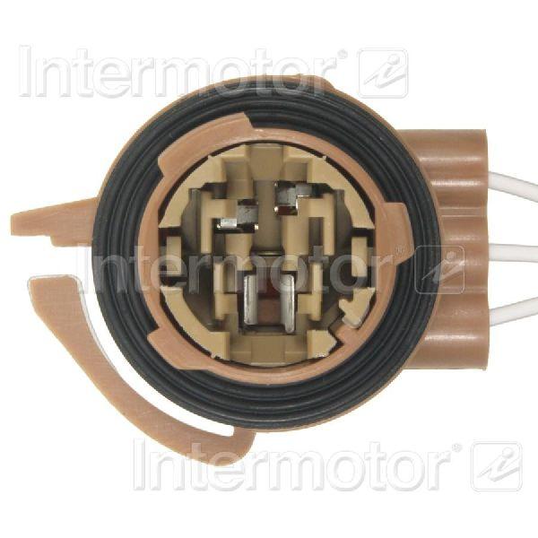 Standard Ignition Turn Signal Light Socket  Front