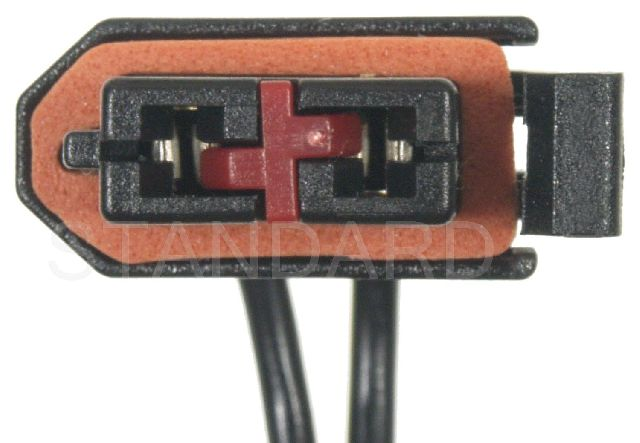 Standard Ignition A/C Compressor Connector