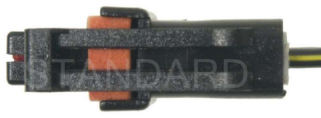 Standard Ignition A/C Compressor Clutch Relay Connector