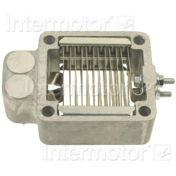 Standard Ignition Engine Air Intake Heater