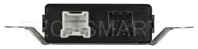 Standard Ignition Back Glass Wiper Control Module