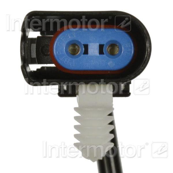 Standard Ignition ABS Wheel Speed Sensor Wiring Harness