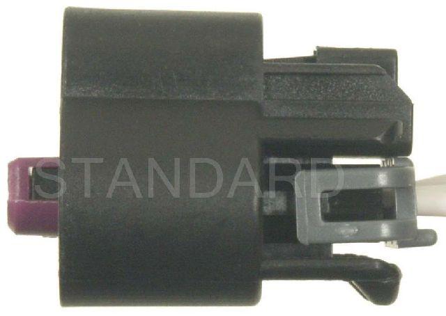 Standard Ignition Engine Intake Manifold Runner Solenoid Connector