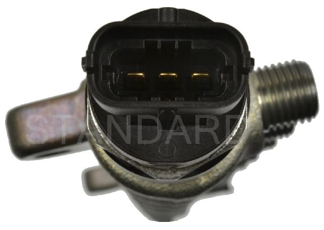 Standard Ignition Fuel Injector Rail  Left