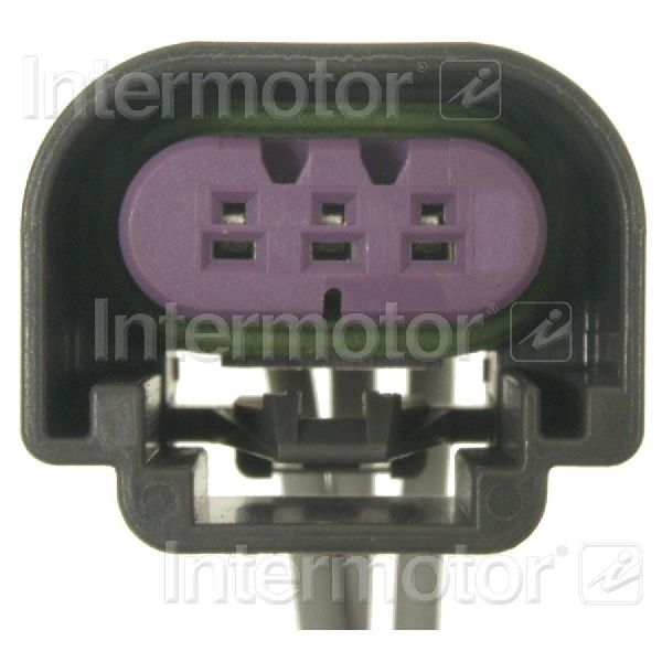 Standard Ignition Air Bag Sensor Connector