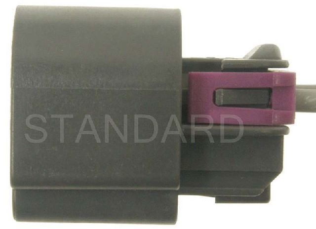 Standard Ignition Fuel Tank Pressure Switch Connector