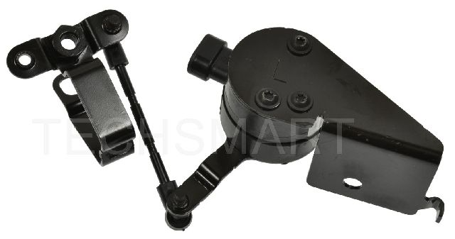 Standard Ignition Suspension Ride Height Sensor  Rear Left
