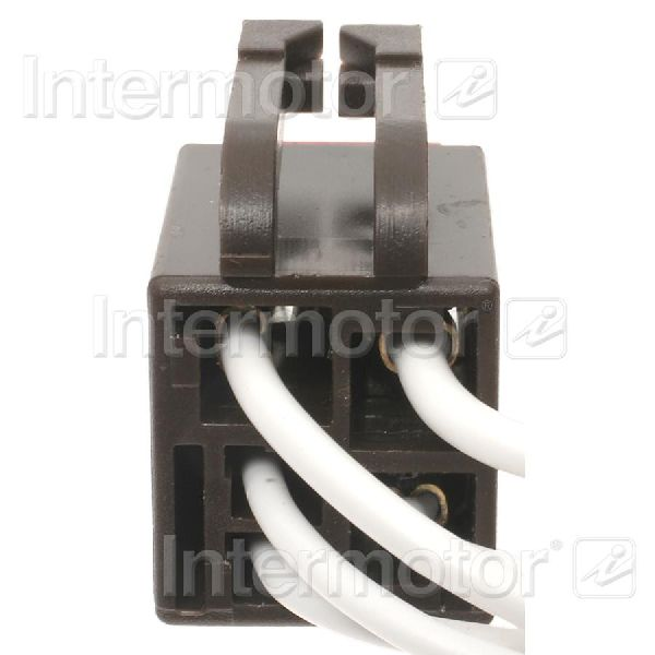 Standard Ignition AWD Control Relay Connector