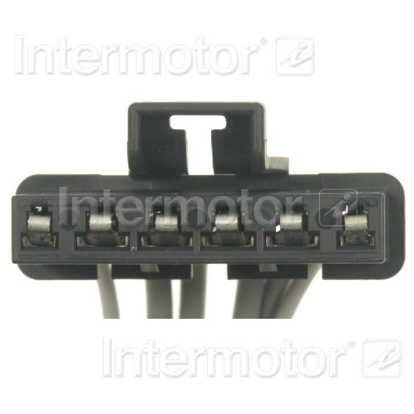 Standard Ignition Seat Relay Connector