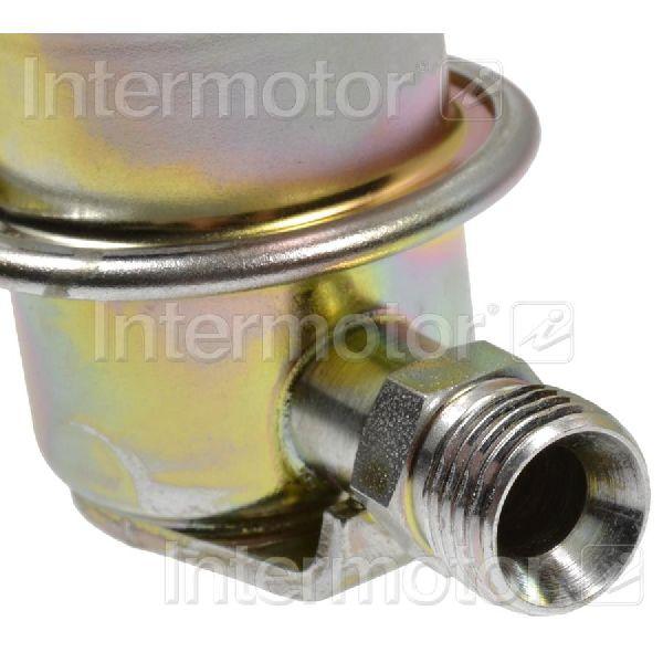 Standard Ignition Fuel Injection Pressure Damper  Rear
