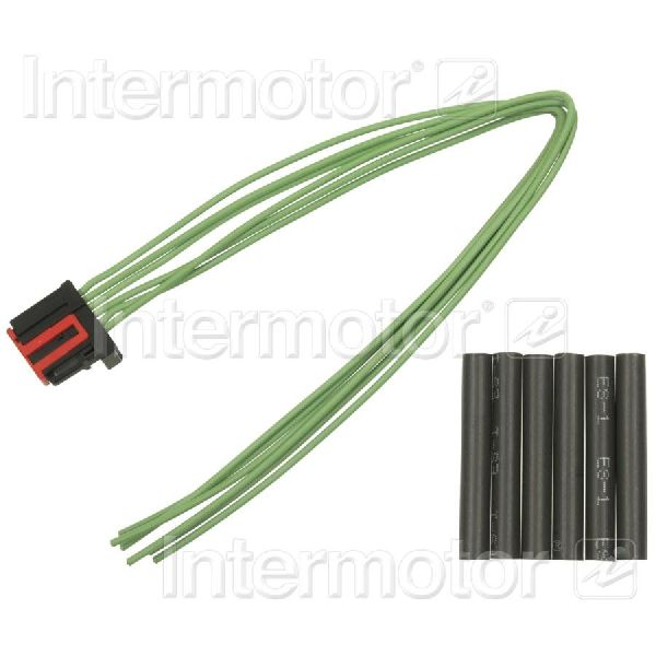 Standard Ignition GPS Antenna Connector