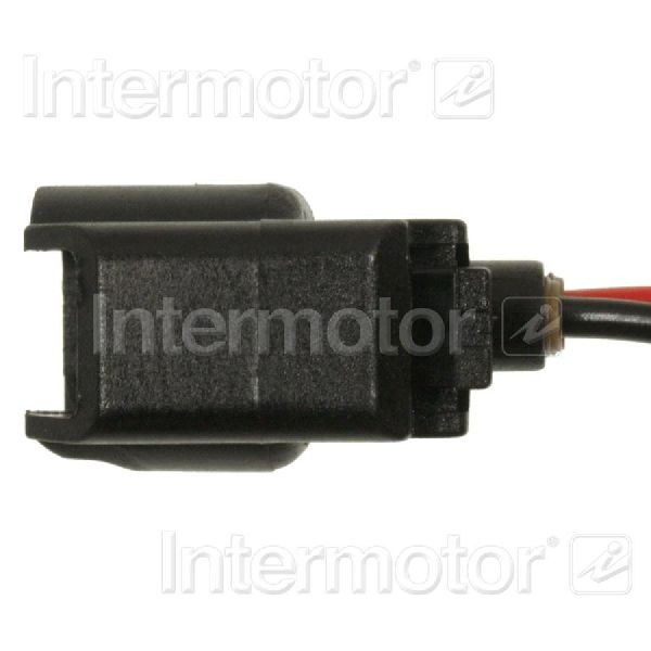 Standard Ignition HVAC Clutch Coil Connector