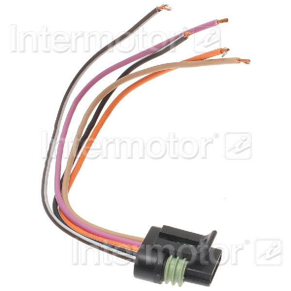 Standard Ignition Engine Intake Manifold Temperature Sensor Connector