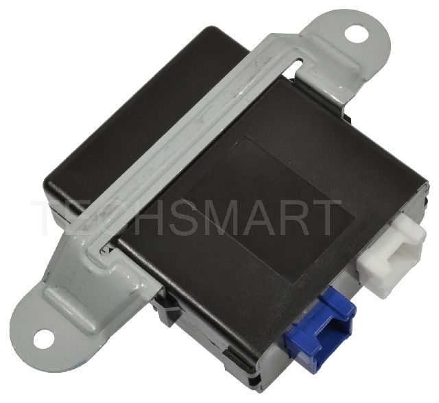 Standard Ignition Back Glass Wiper Control Module