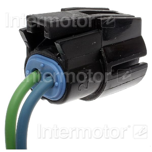 Standard Ignition A/C Compressor Connector