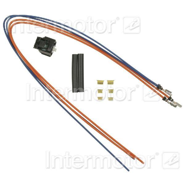 Standard Ignition Air Bag Clockspring Connector
