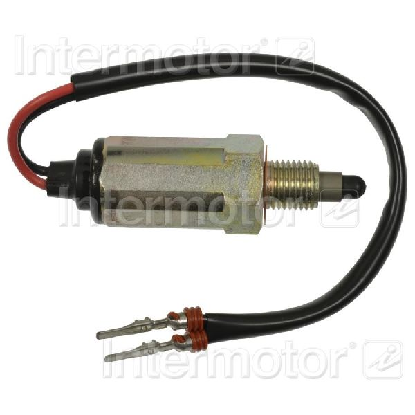 Standard Ignition Idle Air Shut-Off Solenoid