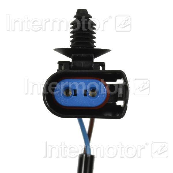 Standard Ignition ABS Wheel Speed Sensor Wiring Harness  Rear Left