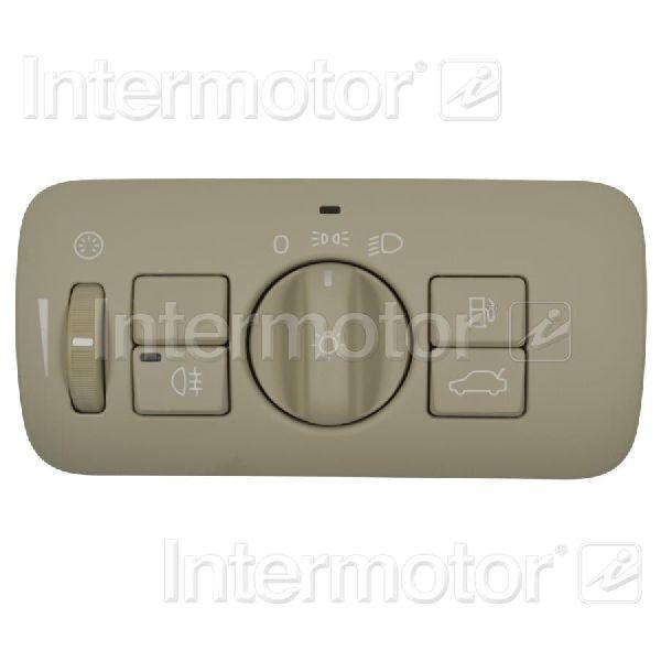 Standard Ignition Fuel Filler Door Switch