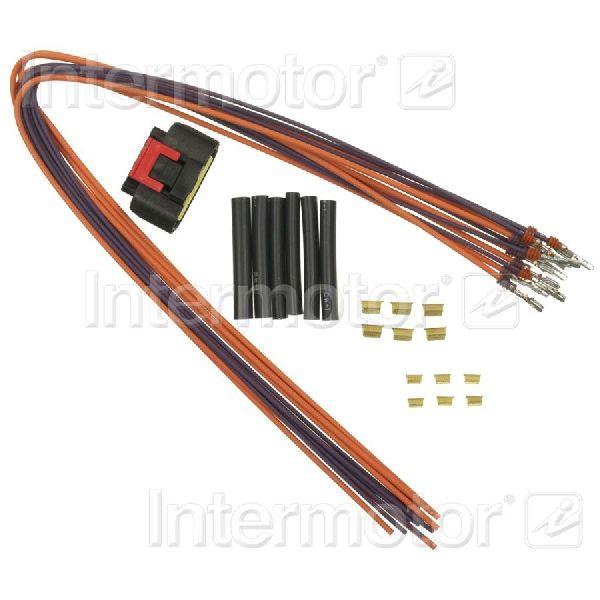 Standard Ignition Transmission Range Sensor Connector