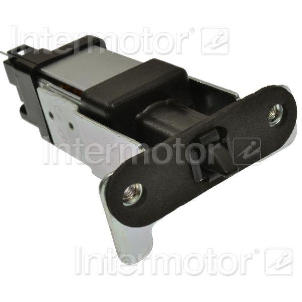 Standard Ignition Fuel Filler Door Lock Actuator