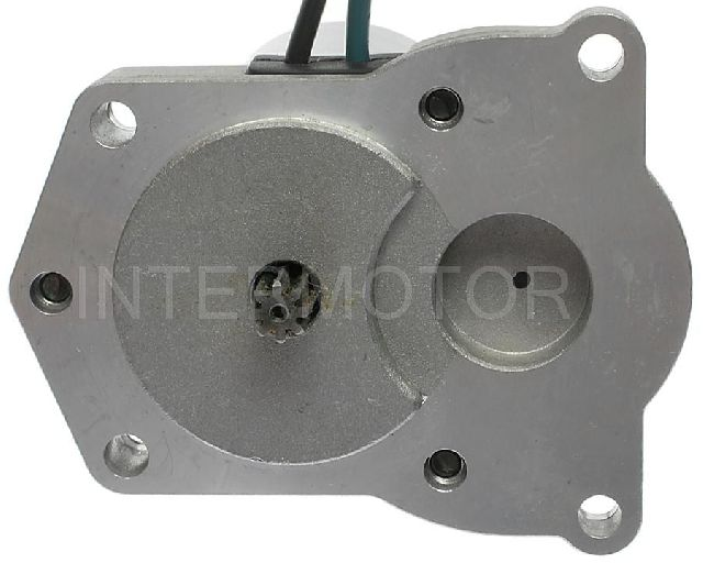 Standard Ignition Fuel Injection Throttle Control Actuator