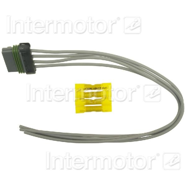 Standard Ignition HVAC Variable Speed Blower Controller Module Connector