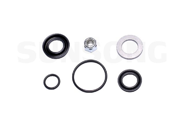Sunsong Power Steering Control Valve Seal Kit