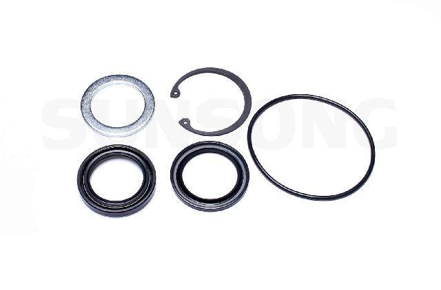 Sunsong Steering Gear Pitman Shaft Seal Kit