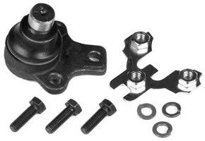 Suspensia Suspension Ball Joint Kit  Front Lower