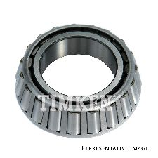 Timken Wheel Bearing  Front Outer