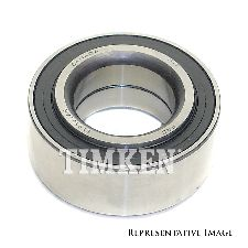 Timken Wheel Bearing  Front