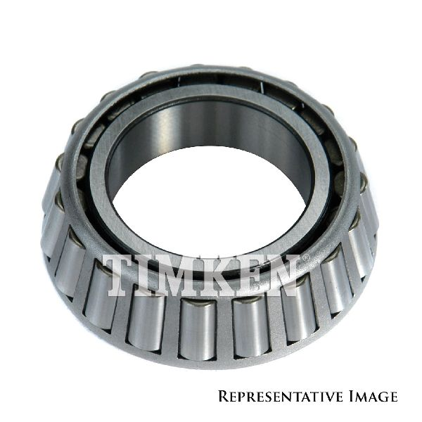 Timken Steering Knuckle Bearing  Front