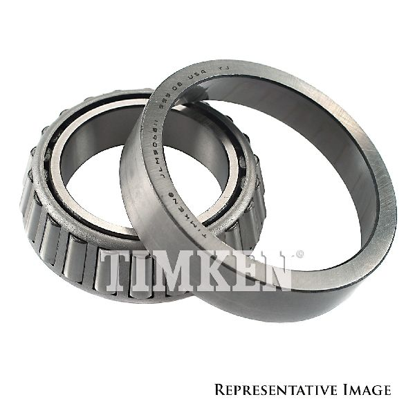 Timken Differential Pinion Bearing Set  Front Inner