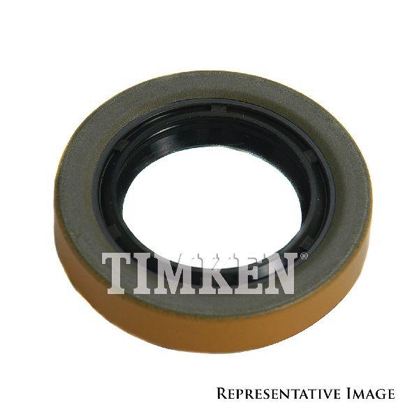 Timken Manual Transmission Input Shaft Seal  Front