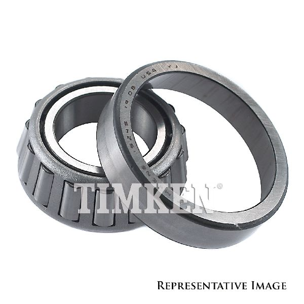 Timken Differential Pinion Bearing Set  Rear Inner